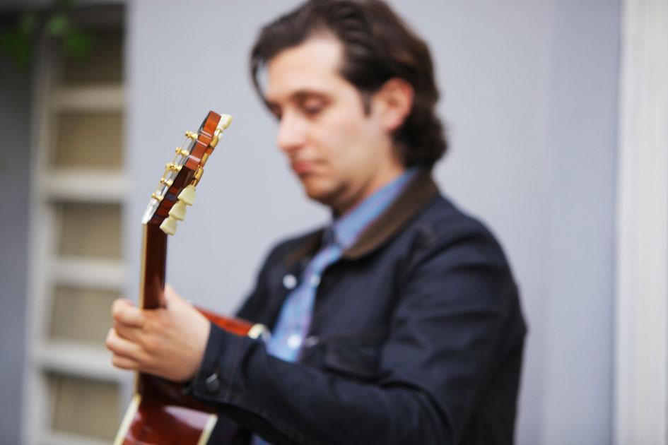 The Temper Trap live for Milano Acoustics