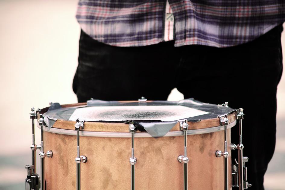 Calibro 35 live for Milano Acoustics