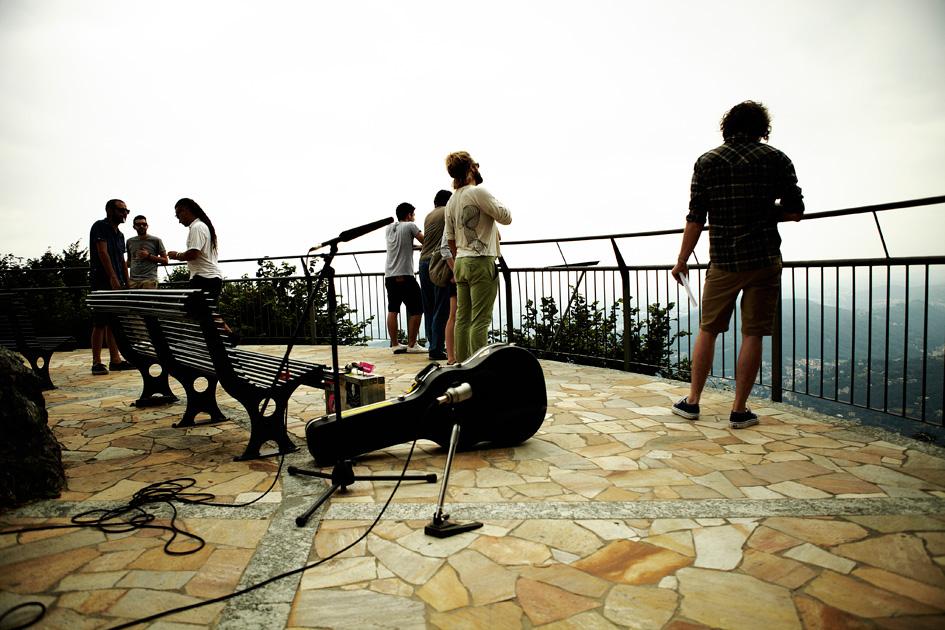 Xavier Rudd live @ Milano Acoustics On Tour