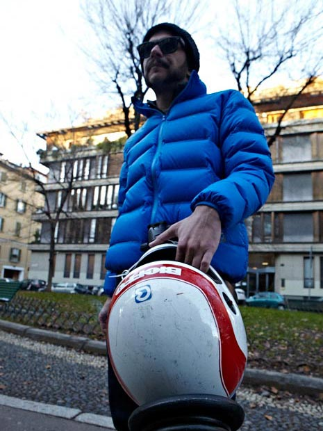 Milano Acoustics Cerca Casa