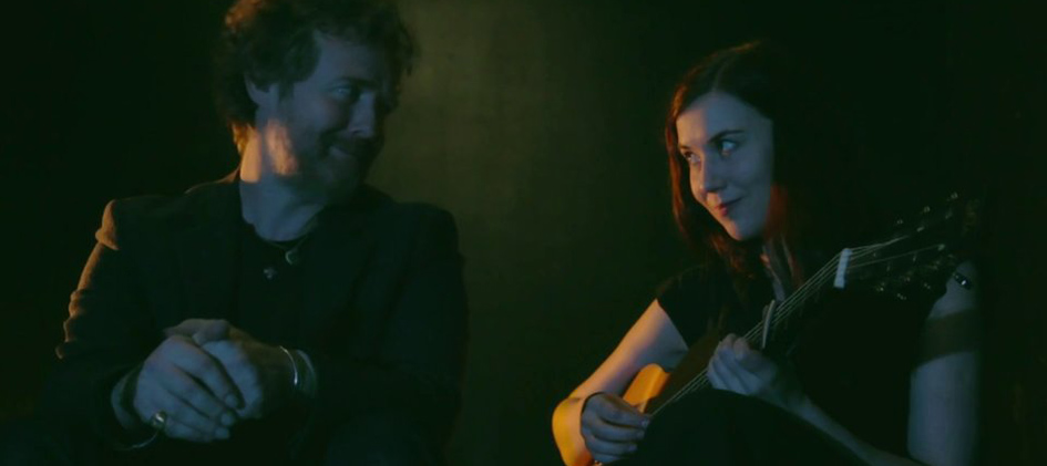 GLEN HANSARD & LISA HANNIGAN – O'Sleep