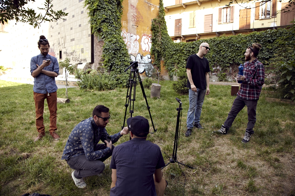 Milano Acoustics - Coez siamo morti insieme